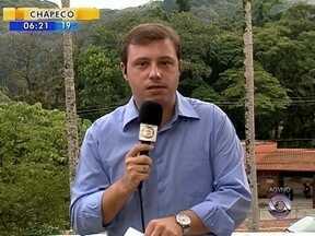 Unidade de Saúde do bairro Paranaguamirim em Joinville fecha as portas para reforma - Unidade de Saúde do bairro Paranaguamirim em Joinville fecha as portas para reforma