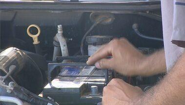 Especialista fala sobre importância da manutenção do veículo - Especialista fala sobre importância da manutenção do veículo.