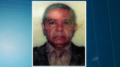 Oficial do Exército é morto em assalto em Fortaleza - Assaltantes levaram carro da vítima. Valzenir Gaspar tinha 60 anos e foi morto na frente de casa.