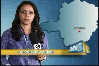 Protesto de caminhoneiros deixa rodovias interditadas no Centro-Oeste - De acordo com a PRF, há trechos de interdição perto das cidades de Perdões, no Sul do Estado, e em Oliveira, na região Centro-Oeste.
