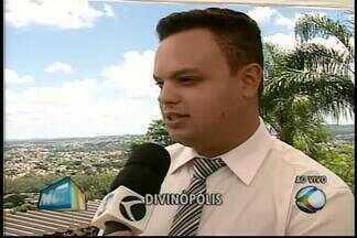 Senac confirma parceria no 'Integração no Bairro' em Divinópolis - Diretora do Senac fala dos serviços que serão oferecidos no evento.Ação será realizada no dia 28 de fevereiro no Bairro Santa Rosa.