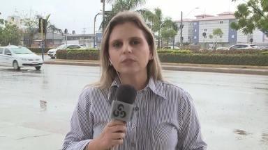 Escola é furtada pela 25ª vez em Porto Velho - Escola é furtada pela 25ª vez em Porto Velho.