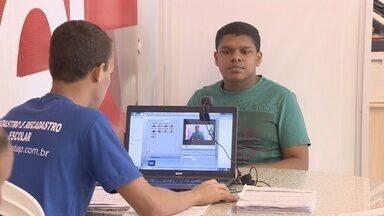 Procura pelo cadastro de meia passagem estudantil ainda é baixa em Macapá - Procura pelo cadastro de meia passagem estudantil ainda é baixa em Macapá