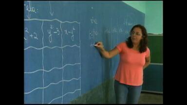 Faltam 36 professores na rede municipal de ensino de Rio Grande, RS - A falta ocorre por atraso de recursos.