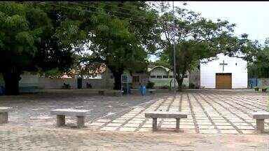 Assaltos e roubos são constantes no bairro Cacimba Velha em Teresina - Assaltos e roubos são constantes no bairro Cacimba Velha em Teresina