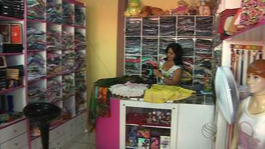 Cresce número de mulheres empreendedoras em Sergipe - Cresce número de mulheres empreendedoras em Sergipe.