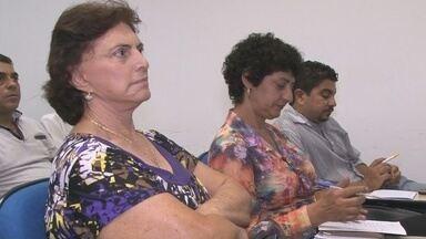 Empreendedorismo foi tema de reunião entre prefeitos do centreo de RO - Empreendedorismo foi tema de reunião entre prefeitos do centreo de RO.