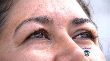 Pacientes reclamam da falta de colírios na farmácia de alto custo de Jundiaí - Pacientes que tratam de glaucoma em Jundiaí (SP) estão há três meses sem medicamentos. Eles contam que os colírios que eram para ser distribuídos na farmácia de alto custo estão em falta e quejá procuraram a prefeitura, mas até agora nada foi feito.