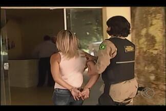 MPE apresenta saldo de operação contra crime organizado no Alto Paranaíba - Ação teve foco na desarticulação de quadrilha em Monte Carmelo. Foram apreendidos 23 veículos e R$ 75 em dinheiro e cheques.