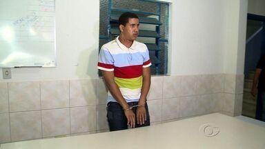 Polícia prende mais um suspeito na morte de advogado na Ponta Verde - Alex Cavalcante da Silva, o ˜Bochecha˜, foi detido durante a noite.