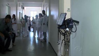 Grávidas e bebês de alto risco da Santa Mônica serão atendidos no Hospital do Açúcar - Equipamentos da maternidade já foram levados para o hospital, e o atendimento começa nesta quinta-feira (26).