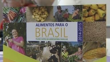 Amapá sedia evento para discutir fortalecimento da agricultura familiar - Amapá sedia evento para discutir fortalecimento da agricultura familiar