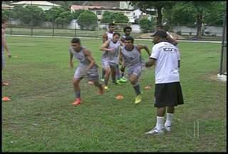 Americano de Campos, RJ, se prepara para estreia pela série B do Carioca - Primeiro jogo acontece no dia 7 de março.