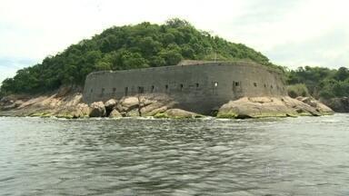 Conheça a história da fundação da cidade do Rio - Há 450 anos, o português Estácio de Sá desembarcava na Baía de Guanabara com sua frota. Os franceses, no entanto, também queriam as terras e estavam dispostos a brigar por elas.