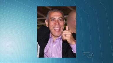 Corpo de último desaparecido na explosão de navio-plataforma é encontrado no ES - Tudo indica que o último corpo encontrado nesta segunda-feira (2) seja do técnico de segurança do trabalho Tiarles Correia dos Santos, de 25 anos