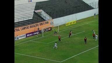 Confira os gols da rodada pelo Campeonato Pernambucano - O Sport perdeu a invencibilidade diante do Central, com um gol de Madona. No clássico entre Santa Cruz e Náutico, o placar ficou em branco.