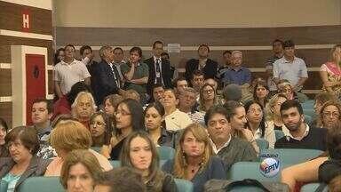 Relatório da CPI do Supersalários poderá ser lido em plenário nesta terça em Pouso Alegre - Relatório da CPI do Supersalários poderá ser lido em plenário nesta terça em Pouso Alegre