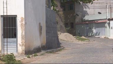Homem morre ao reagir a assalto, em Jaboatão - Jorge Cosme da Silva tinha 47 anos e foi abordado quando ia ao trabalho.