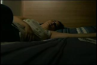 Médica de Divinópolis explica consequências sobre um sono ruim - Uma das principais dificuldades para conciliar o sono é o estresse. Otorrinolaringologista explica e dá dicas de como conseguir ter uma boa noite de sono.