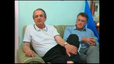 Ministro determina cassação de prefeito de São José do Norte, RS - Assista ao vídeo.