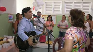 Mulheres são beneficiadas com ações de saúde em Campina Grande - Ações fazem parte da programação em alusão ao Dia da Mulher