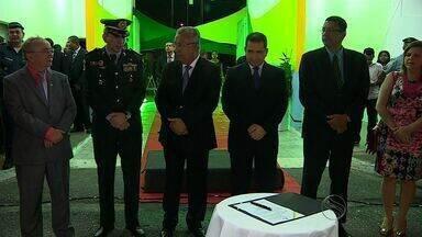 Polícia Militar comemora os 180 anos da instituição em Sergipe - Polícia Militar comemora os 180 anos da instituição em Sergipe