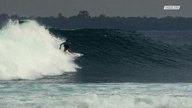 Ilha Deserta Na Indonésia
