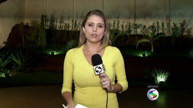 Três Rios e Sapucaia entram em estado de alerta por causa da chuva - Temporais atingiram municípios por três dias seguidos.