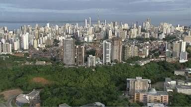 Rede Bahia 30 anos: Saiba um pouco mais da Federação, bairro que se desenvolveu com a Rede - Confira na reportagem especial sobre as três décadas da emissora.