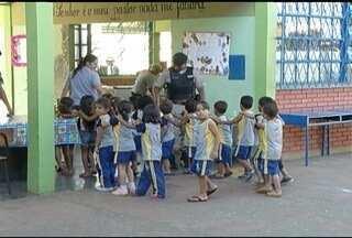 PM investe em policiamento comunitário em Montes Claros - Iniciativa ajuda a reduzir casos de violência.
