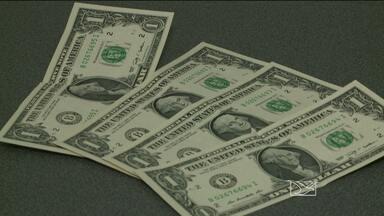 Alta do dólar dificulta viagens para o exterior - Em São Luís, as agências de viagens já sentiram uma queda de cerca de 40% nas vendas de pacotes internacionais.