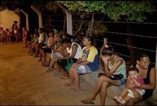 Beneficiários do Programa Leite pela vida reclamam da demora na entrega - Problema aconteceu no Conjunto Joaquim Costa em Montes Claros.