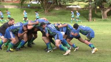 Equipes de Foz vão participar de Campeonato Paranaense de Rugby - O time feminino estreia neste sábado, já a equipe masculina joga no dia 28 de março.