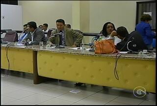 Ontem foi dia de sessão na câmara de vereadores de Petrolina - Não houve votação de projetos de grande relevância pra comunidade