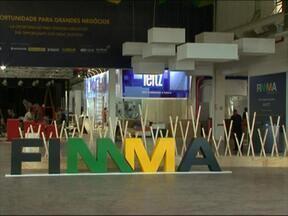Fimma movimenta rede hoteleira de Bento Gonçalves, RS - Feira começa na próxima segunda-feira (16)