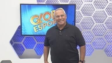 Assista à íntegra do Globo Esporte AM deste sábdo (14) - Confira os destaques do esporte no Amazonas.