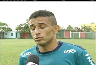 Goytacaz e Americano se enfrentam no Aryzão em Campos, no RJ - Times jogam pela série B do Carioca.