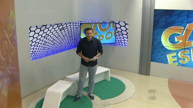 Assista à íntegra do Globo Esporte/CG deste Sábado - Veja o programa completo.