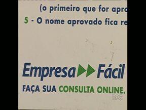 Junta Comercial do Paraná simplifica processos para abrir e fechar empresas - Antes o processo para abrir uma empresa podia durar mais de 15 dias. Agora o procedimento pode ser feito em apenas dois dias.