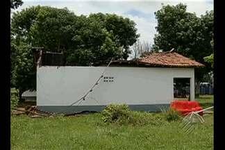 MP vai propor TAC entre o MST e grupo agropecuário para evitar conflitos na fazenda Cedro - Propriedade foi invadida esta semana por um grupo armado. O assunto foi discutido em uma reunião em Marabá.