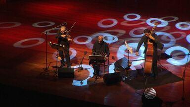 """Artistas consagrados da música popular e erudita se apresentam em Trancoso - Festival """"Música em Trancoso"""" foi criado há quatro anos."""