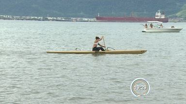Ilhabela sedia primeira etapa de torneio aquático - Aloha Spirit reúne várias modalidades de esportes aquáticos.