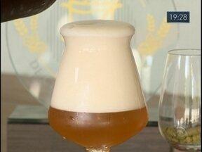 Cervejeiros se reúnem em evento que termina neste domingo (15) em Blumenau - Cervejeiros se reúnem em evento que termina neste domingo (15) em Blumenau