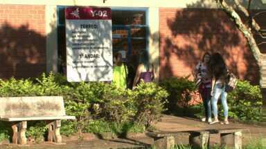 Alunos dos campi da UEM no Noroeste voltam às aulas - A Universidade Estadual de Maringá tem unidades em Cianorte, Umuarama, Goioerê, Cidade Gaúcha e Diamante do Norte.