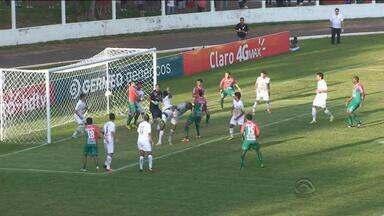 Reveja os gols da décima primeira rodada do Gaúchão - Juventude e Avenida se enfrentam hoje no último jogo da rodada.