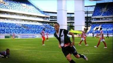 Mixto vence Operário Várzea-grandense e escapa do rebaixamento - Tigre bate maior rival na Arena Pantanal