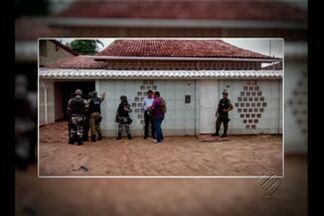 Assaltantes fazem família refém dentro de casa em Castanhal, no Pará - Assaltantes fazem família refém dentro de casa em Castanhal, no Pará