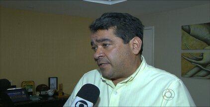 Reunião na FPF pode definir novas mudanças na tabela do Campeonato Paraibano - Reunião acontecerá hoje à tarde.