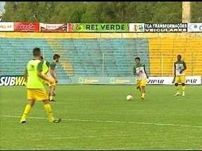 Ypiranga enfrenta o Caxias pelo Gauchão - O jogo é domingo (15), no Colosso da Lagoa