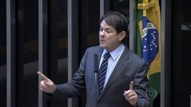Demissão de ministro da Educação é publicada no Diário Oficial - A demissão de Cid Gomes foi aceita pela presidente Dilma Rousseff. O ministro pediu demissão após discutior com deputados federais.